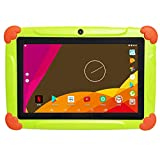 Tablet per Bambini 7 Pollici Con WiFi 2GB RAM 32GB ROM - Android 6.0 Quad Core - Supporto Youtube...