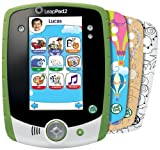 Leapfrog 81407 - Tablet touch Leappad 2+, personalizzabile